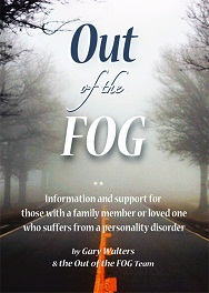 Out of the FOG e-book Cover